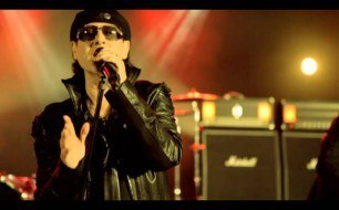 Scorpions - Ruby Tuesday (Live)