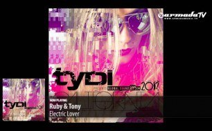 TyDi - Ruby  Tony - Electric Lover (Original Mix)