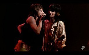 The Rolling Stones - Dead Flowers (Live)