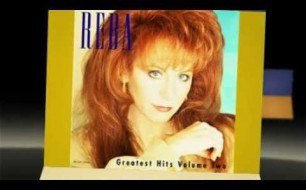Reba McEntire - Talking In Your Sleep