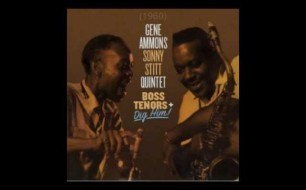 Gene Ammons - It s The Talk Of The Town