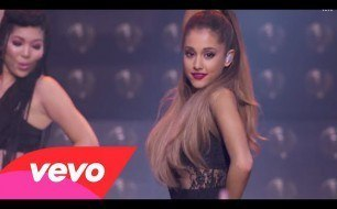 Ariana Grande - Bang Bang (Live @ The Honda Stage)