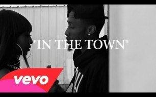 Rapsody - In The Town ft. Nomsa Mazwai