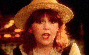 Mike Oldfield - Moonlight Shadow feat. Maggie Reilly