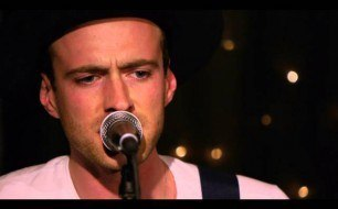The Veils - Turn From The Rain (Live @ KEXP, 2013)