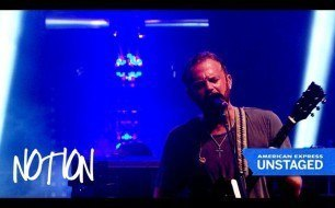 Kings Of Leon - Notion (Live @ Amex Unstaged, 2013)