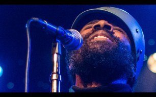 Cody ChesnuTT - Everybody's Brother (Live @ KEXP)