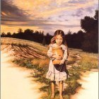 0uro0328  larry elmore  thursday s child