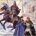 0uro0367  larry elmore  the cataclysm