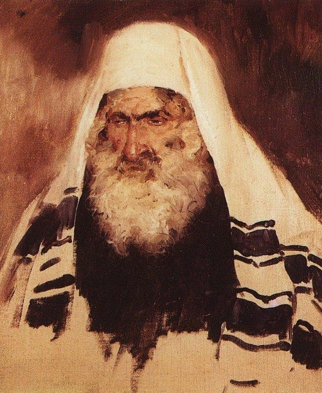 Результат поиска для Картина Василия Поленова (1844-1927).  «Старый еврей»