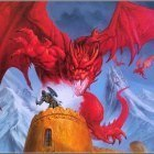 0uro0070  jeff easley  red dragon