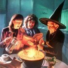 illus witches