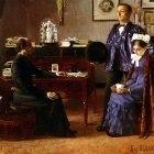 La nuit de noces dans le marriage of figaro