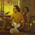Gauguin - Eiaha Ohipa (Not Working)