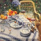 grabar the uncleared table 1907
