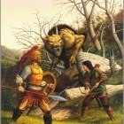 0uro0355  larry elmore  prince of the north