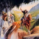 larry elmore book of lairs