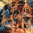 larry elmore dragonlance