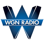Онлайн радио Chicago Blackhawks at Minnesota Wild (not streamed) on 720 WGN (Chicago)