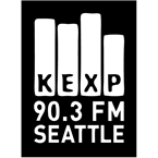 Онлайн радио Variety Mix on 90.3 KEXP-FM (Seattle)