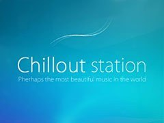 Онлайн радио Chillounge Station