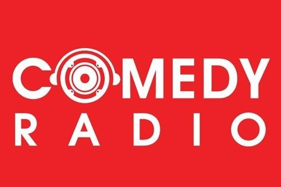 Камеди Радио слушать онлайн бесплатно, без регистрации