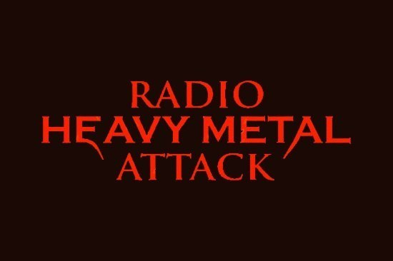Онлайн радио Heavy Metal Attack