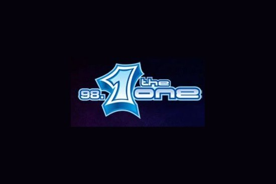 Онлайн радио CBC 98.1 The One