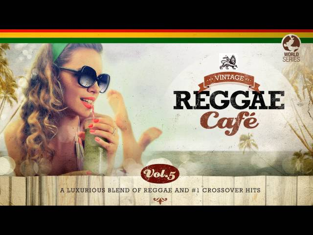 Смотреть видео Vintage Reggae CafГ© Vol. 5 - New! Full Album 2016