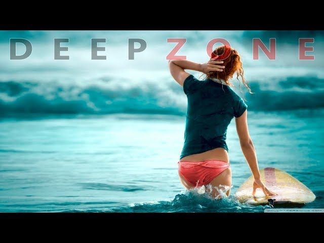Смотреть видео Deep House Vocal New Mix 2017 - Best Nu Disco Lounge - Mixed By ERKAN UCAR - Deep Zone Vol.101