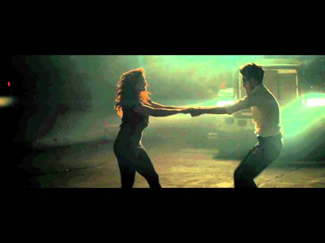 �������� ����� ′Night By Night′ Chromeo [OFFICIAL VIDEO]