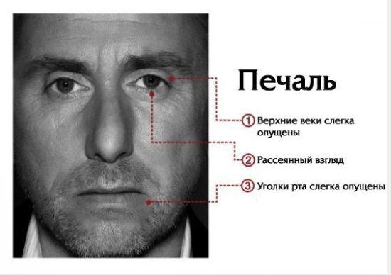 Психология лжи или типичные признаки лжи!