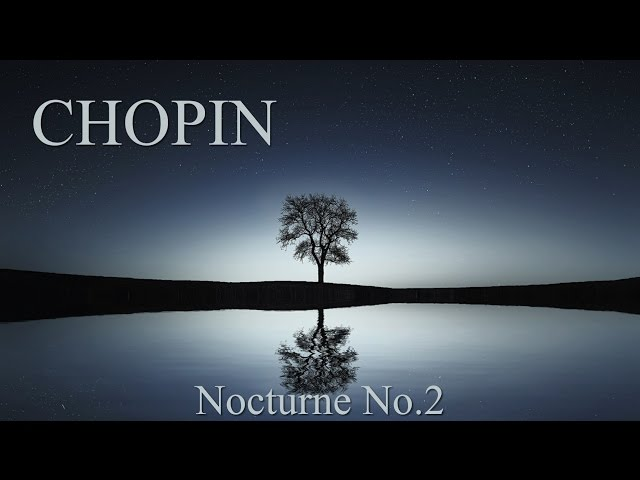 Смотреть видео CHOPIN - Nocturne Op.9 No2 (60 min) Piano Classical Music Concentration Studying Reading Background