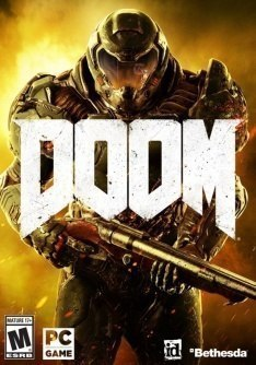 Doom 4 Crack 3DM Denuvo Unlocked