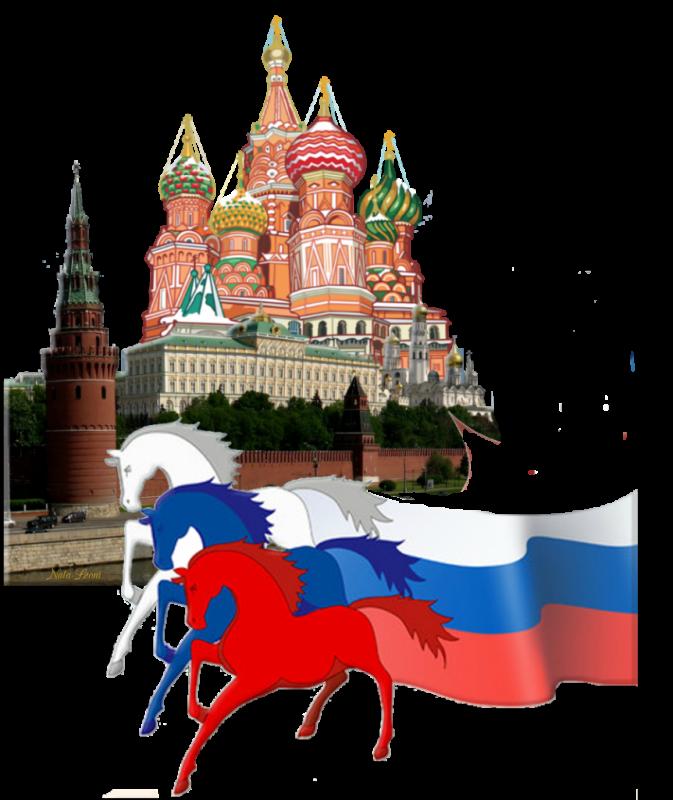 Подборка картинок о россии