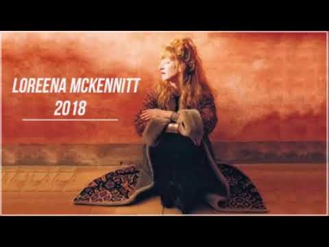 Смотреть видео Best Songs of LOREENA MCKENNITT - LOREENA MCKENNITT Greatest Hits Full Album 2018
