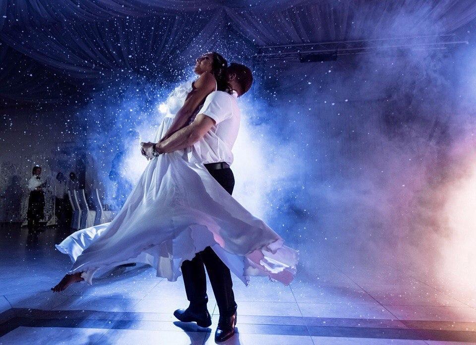 описание первый танец картинка для самого верха