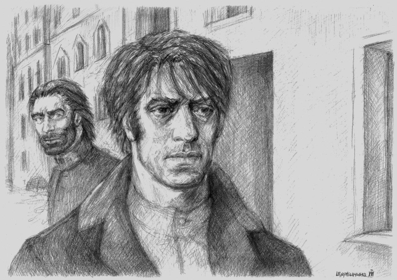 raskolnikov vs razumihin Juoni rikoksessa ja rangaistuksessa nuori ylioppilas rodion romanovitš raskolnikov tekee rikoksen 1800-luvun pietarissa: murhaa koronkiskojaeukon ja tämän paikalle sattuneen sisaren.