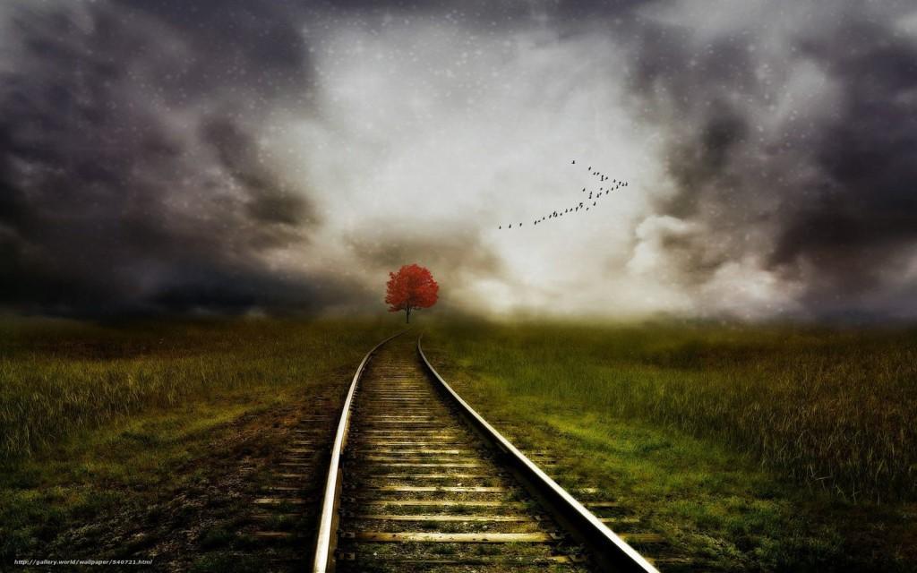 картинки поезда жизни узнал