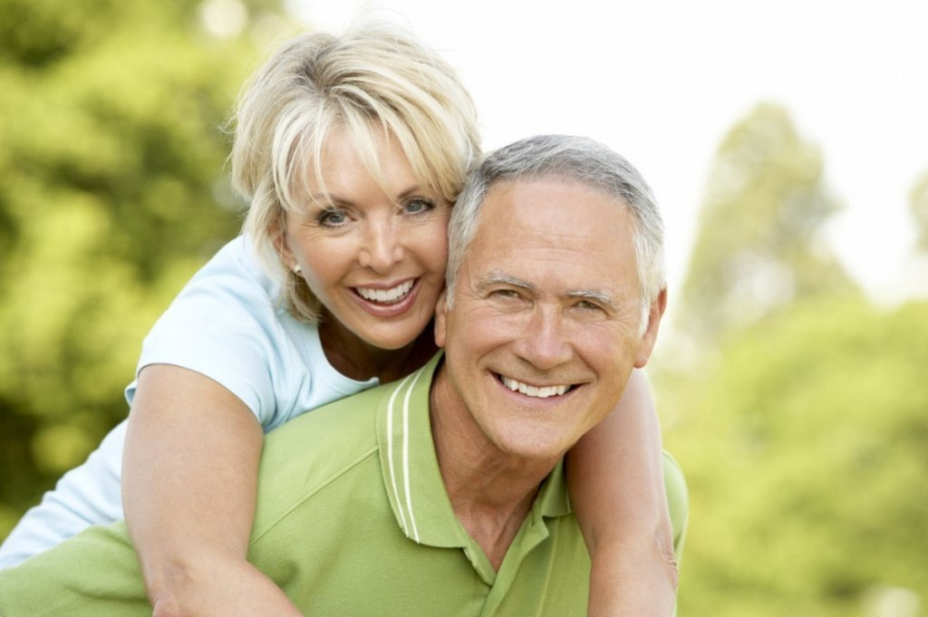 Completely Free Senior Singles Dating Online Site