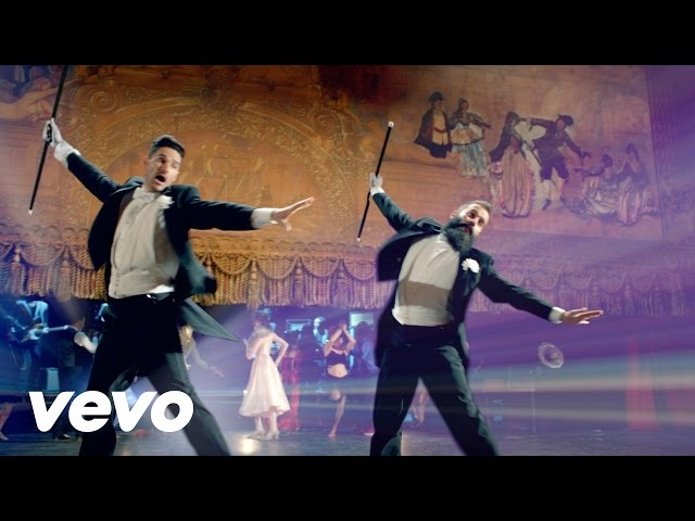 Смотреть видео Capital Cities - Safe And Sound (Official Video)