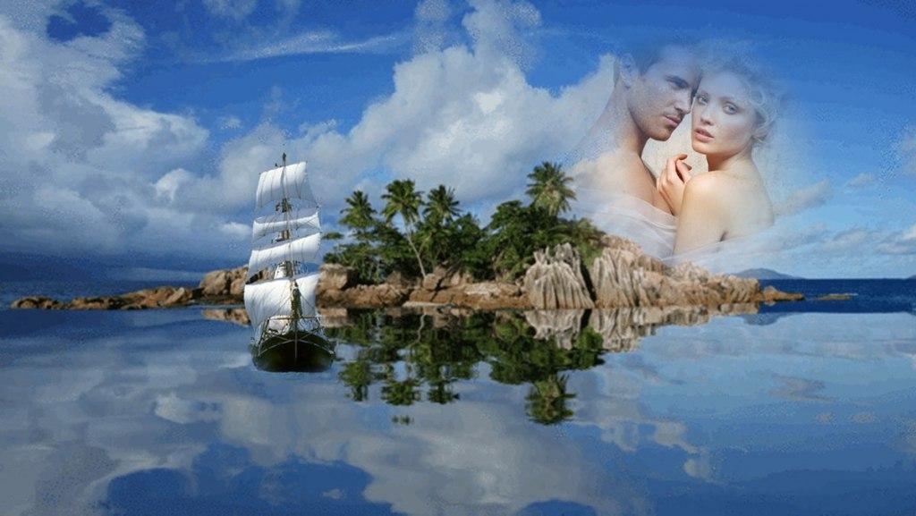Плейкасты о море с картинками