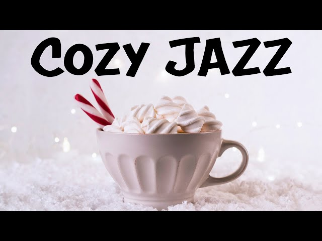 Смотреть видео Cozy JAZZ - Sweet Guitar Bossa Nova For Cozy Mood: Chill Background Music