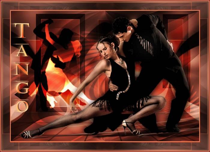 Надписями, анимированная открытка танец