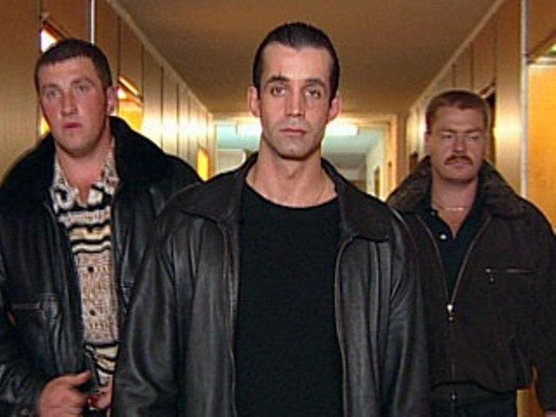 скачать фильм бандитский петербург адвокат через торрент