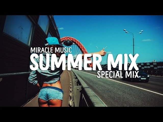 Смотреть видео HELLO SUMMER 2017 | BESTSUMMER REMIXES OF 2017 SPECIAL MIX | KYGO, MARTIN GARRIX, ED SHEERAN