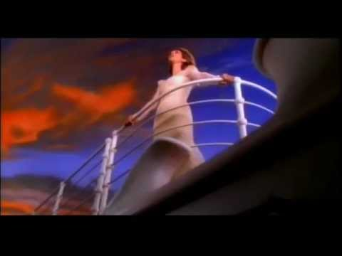 "Смотреть видео Celine Dion - ""My Heart Will Go On"" (OST Titanic, HQ)"