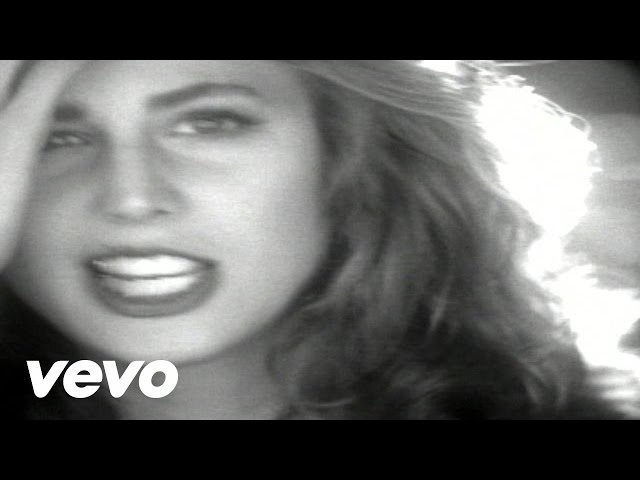 Смотреть видео Sophie B. Hawkins - Damn I Wish I Was Your Lover