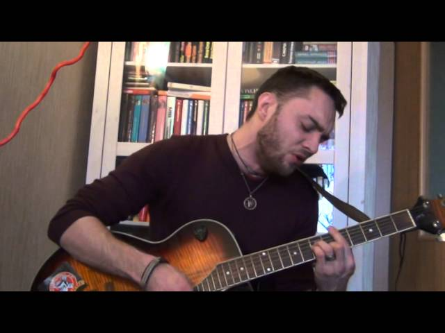 �������� ����� Arian Dali -Top of musical Olimpus (acoustic 2015)