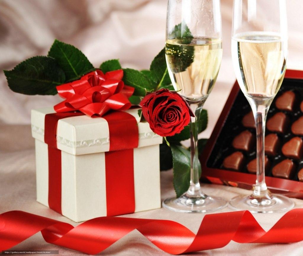Виртуальные открытки и подарки